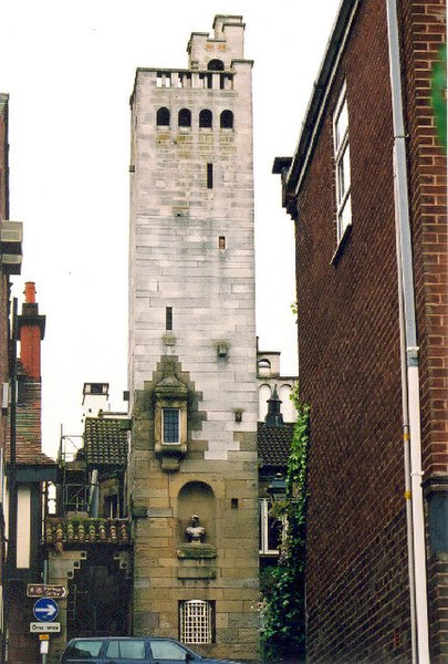 File:Gaskell Memorial Tower, Knutsford, Cheshire - geograph.org.uk - 43169.jpg