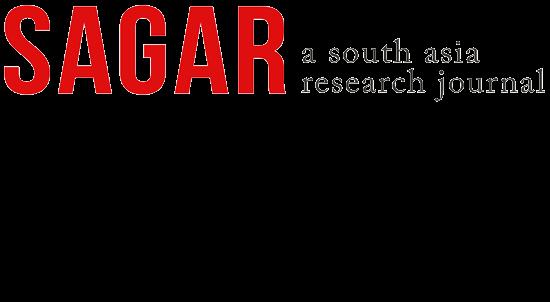 SAGAR: a south asia research journal
