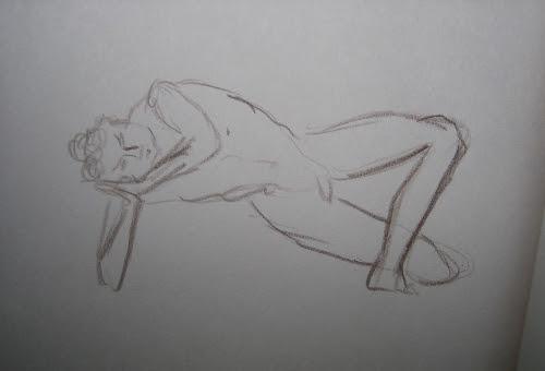 Matthew Felix Sun's Live Drawing _ 5769