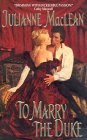 To Marry the Duke (American Heiresses #1)
