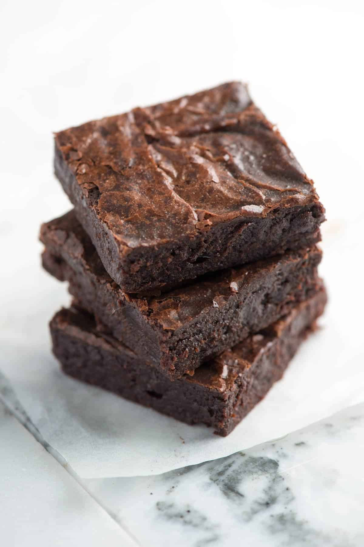 How to Make Brownies from Scratch