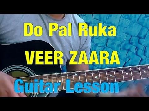 Learn to Play Guitar - Free Lessons!: Do Pal Ruka Khwabo Ka Karva ...