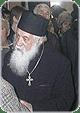π. Γεώργιος Calciu ο ομολογητής και ποιμένας