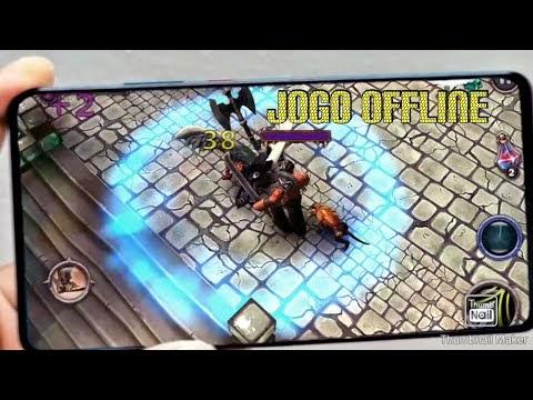 Saiu ! Novo jogo Offline disponível para Android - SoulCraft