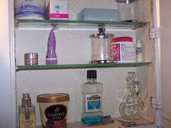 Prevent clothing damage from these common items found in your medicine cabinet.