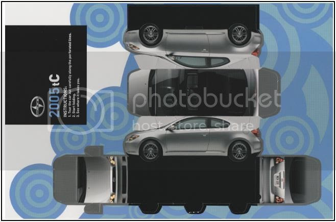 photo scion car paper model via papermau 002_zpscapx7uaw.jpg