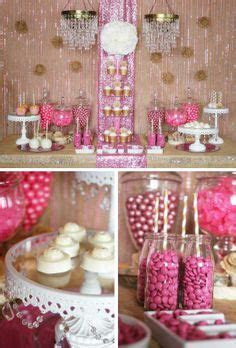 How To Set Up A Candy Buffet   How Much Does A Candy