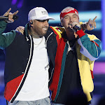 Ap Names Nicky Jam And J Balvin's 'x' Its Top Song Of 2018 - Associated Press
