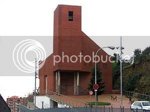 Iglesia Monte Carmelo
