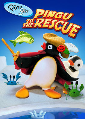 Pingu to the Rescue