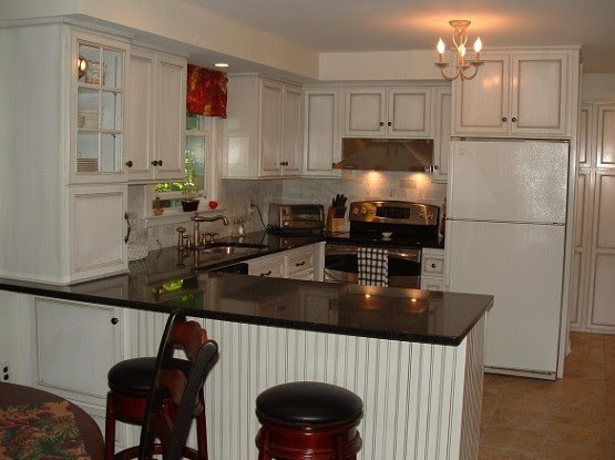 Small U Shaped Kitchen Home Design And Decor Reviews