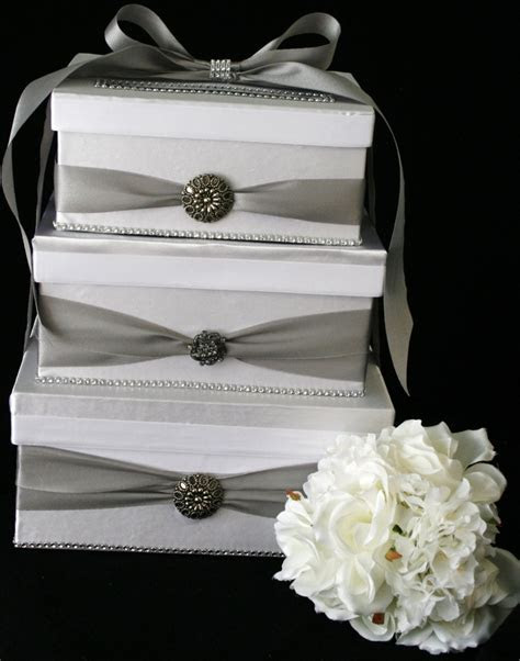 1000  images about WEDDING Card Boxes on Pinterest