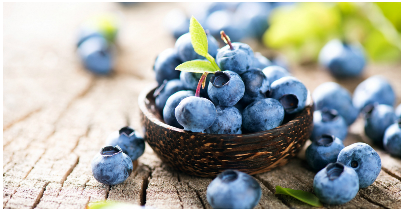 Benefits Of Eating Blueberries For Brain Health