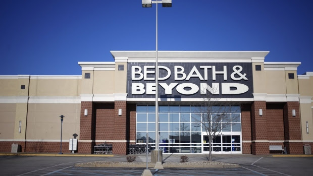Bed Bath Beyond To Eliminate 2 800 Jobs In Restructuring Plan Bnn Bloomberg