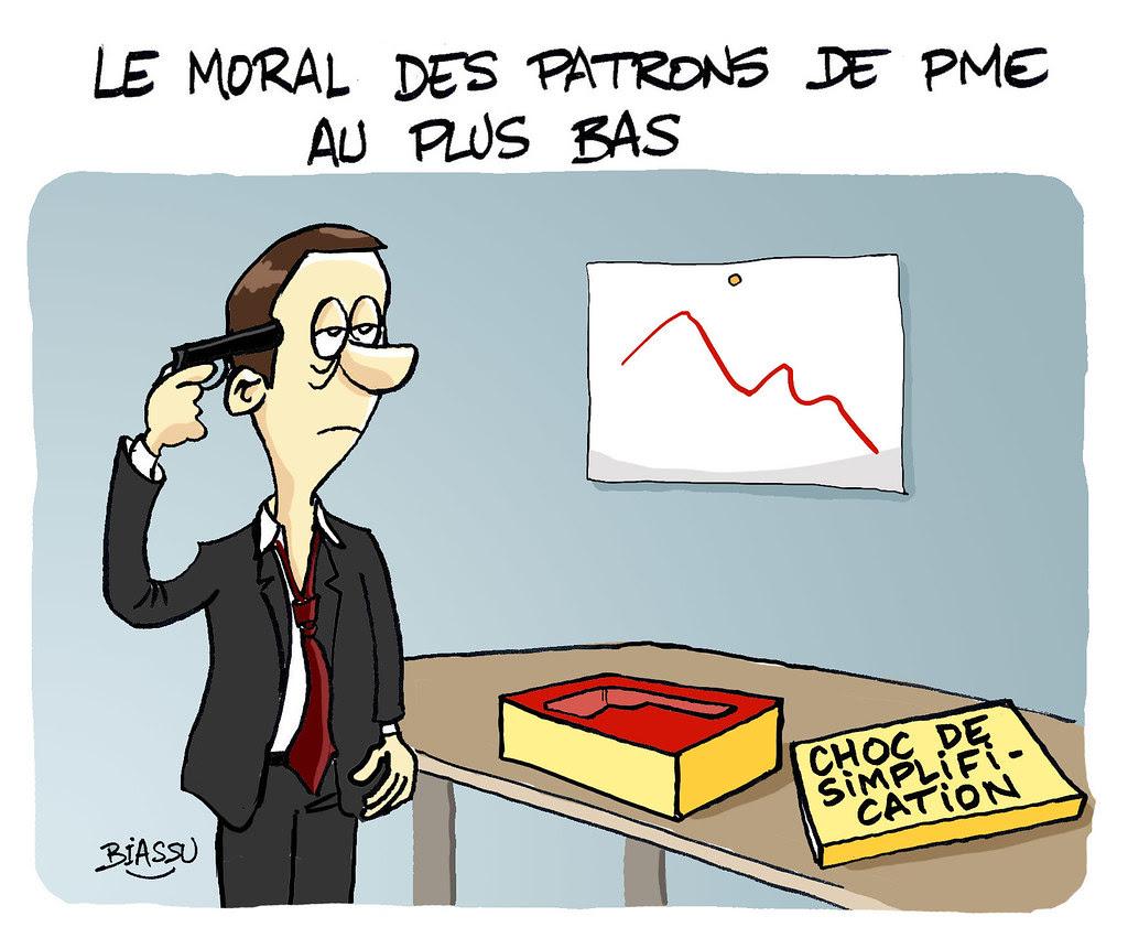 biassu+humour+hollande+politique