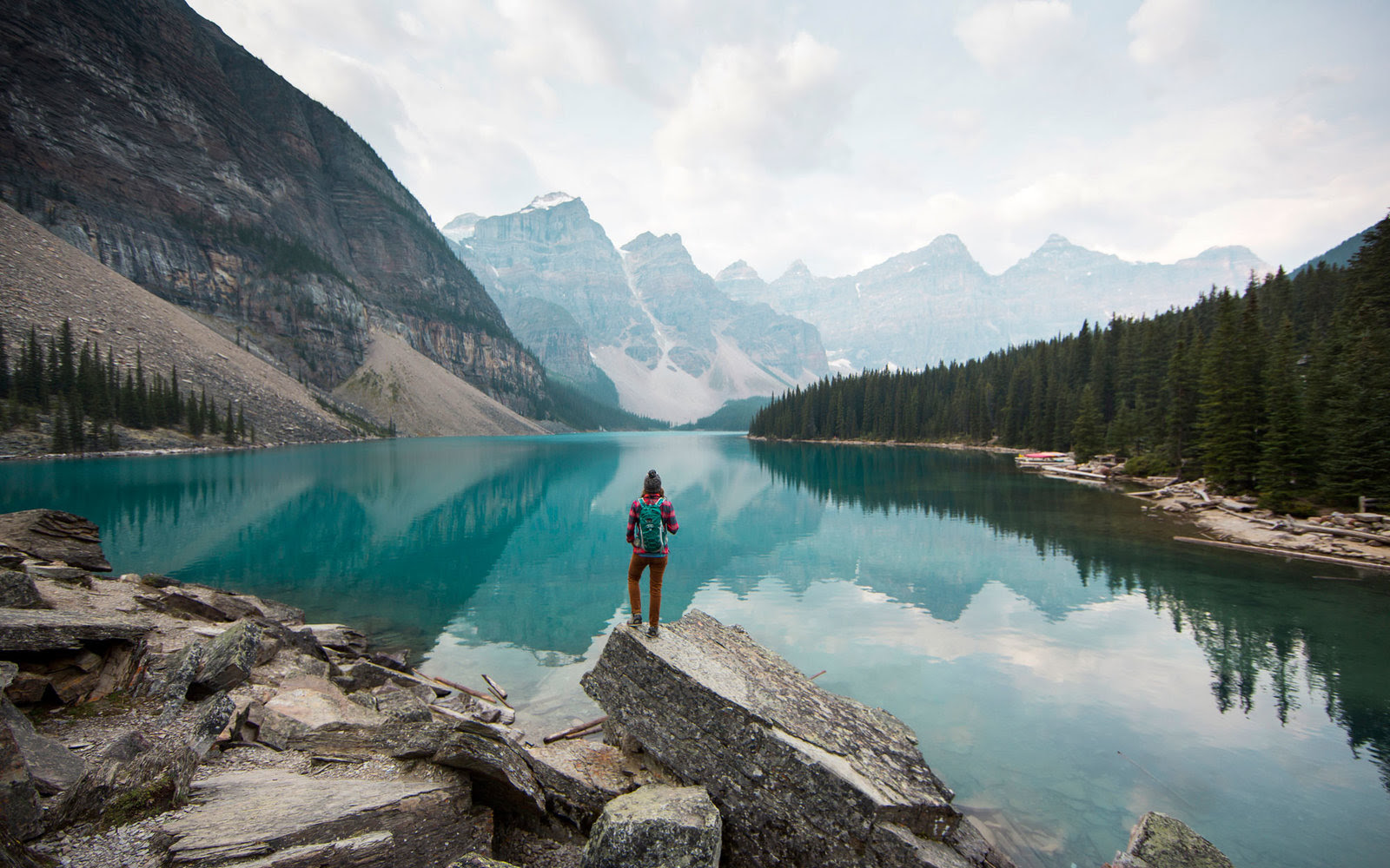 8 Great Tips for 'Re-Entering' Normal Life After a Solo ...
