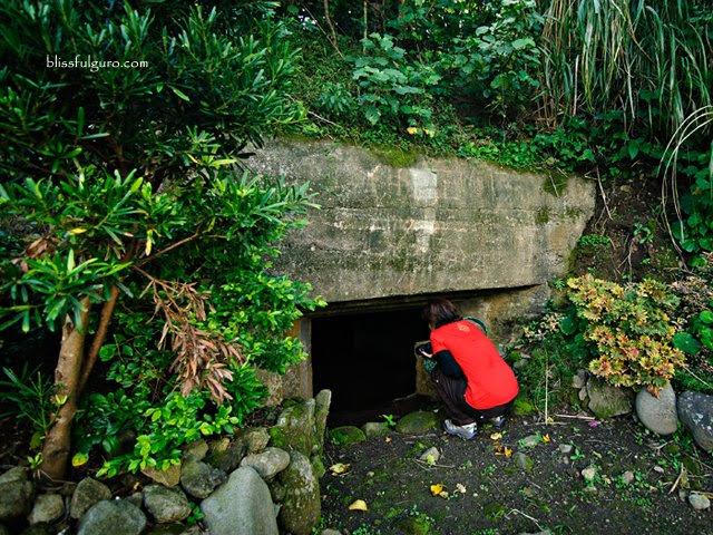 Dipnaysupuan Japanese Tunnel Batanes