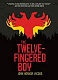 Twelve-Fingered Boy