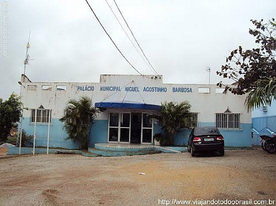 Resultado de imagem para foto da prefeitura de Casinhas