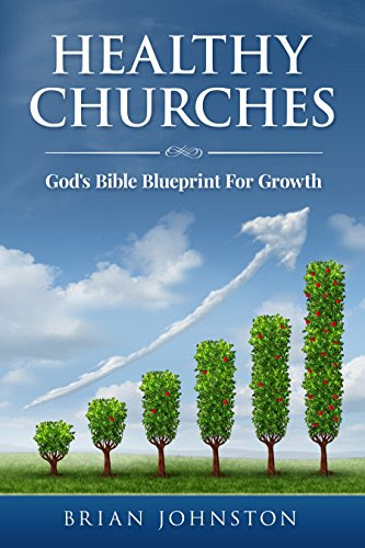 Healthy Churches: God's Bible Blueprint For Growth