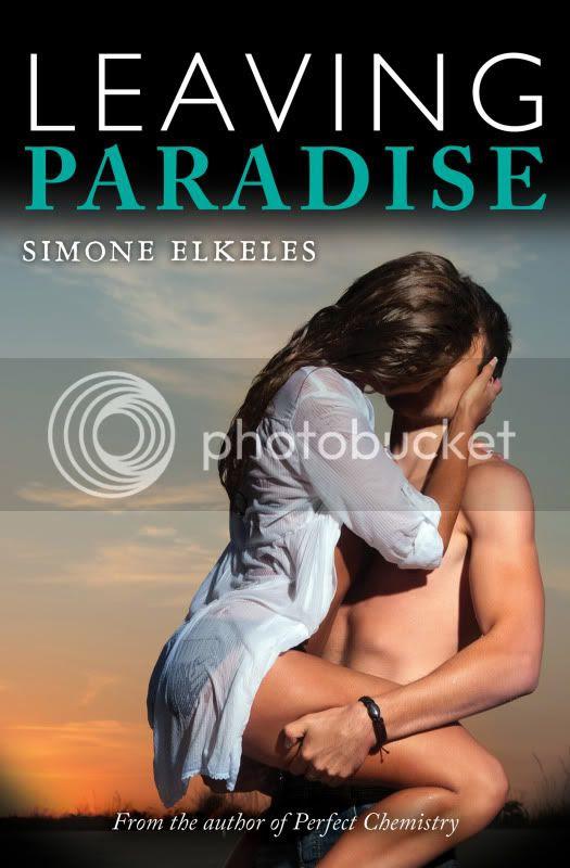 Leaving Paradise by Simone Elkeles