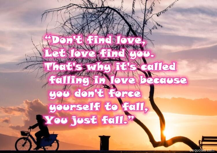 A Collection Of 34 Wise And Humorous Falling In Love Quotes With
