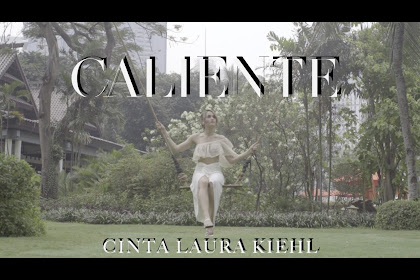 (4.79 MB) Download  Cinta Laura Kiehl - Caliente Mp3