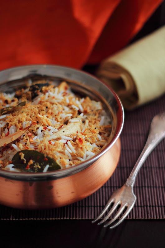 Kerala Ginger Coconut Crab7