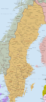 I'm telling you, look at the map of Sweden and just guess why everything there has to do with a penis