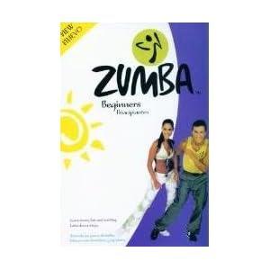Zumba Beginners DVD