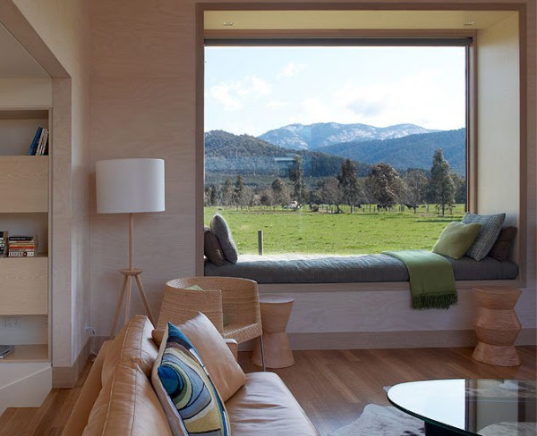 Window Seat Nook: Inspiring Ideas   Modern Interiors