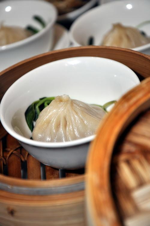 Di Wei Steamed Shanghainese Dumpling