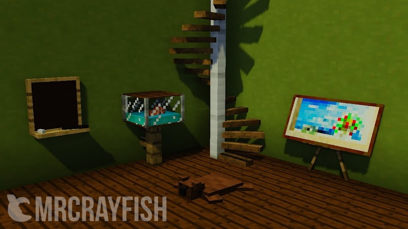 Ideas For Minecraft Furniture Mod 1122 9minecraft pictures