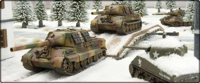 Nuts: The Siege of Bastogne, Battle of the Bulge, December 1944