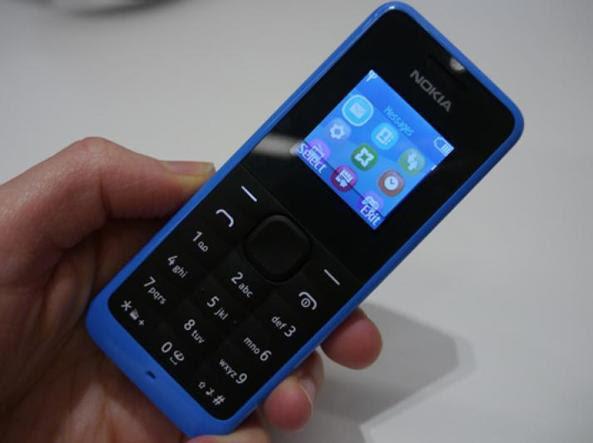 Il Nokia 105