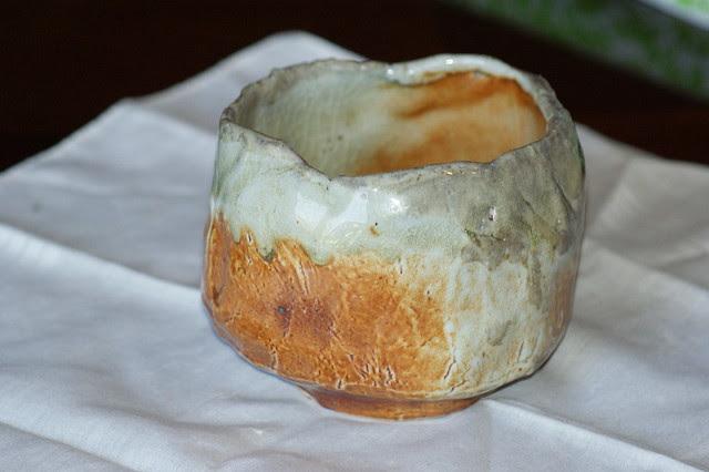Pinchwork teabowl(1)