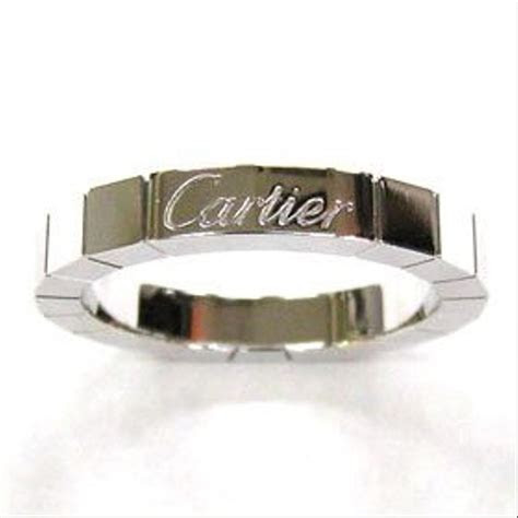 Cartier Men Wedding Band   Tradesy