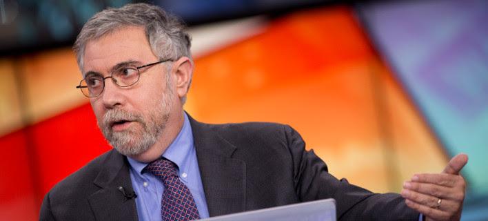 Επίθεση της Handelsblatt στον Κρούγκμαν: Προκάλεσε σημαντική ζημιά στον Τσίπρα με τις συμβουλές του
