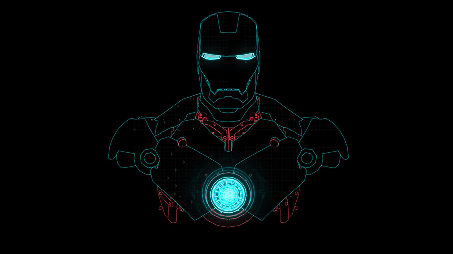 Iron Man Iron Man 3 Wallpaper 31868258 Fanpop