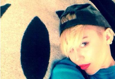 Miley Cyrus declara quais são as suas grifes favoritas - Reprodução/Instagram