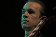 Emile Visser (foto: Cees van de Ven)