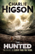 Title: The Hunted (An Enemy Novel), Author: Charlie Higson