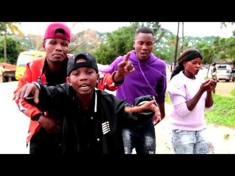 Download Video | Rs Family ft Dogo Sillah - Mama