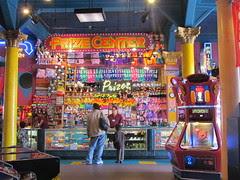 Prize Center