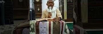 Kajian Kitab Fathul Qorib di Masjid Al-Hidayah oleh Ustadz Abdul Wahid Ladang Dalam Tarakan 20191014