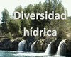 diversidad hidrica