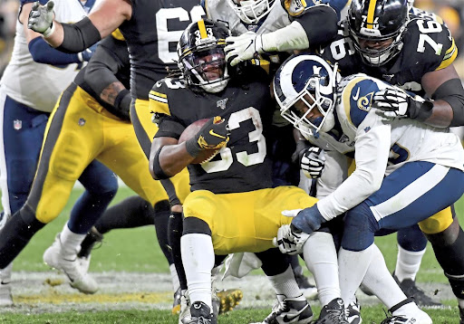 Ray Fittipaldo's Steelers report card: Low marks for the offense