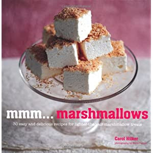 MMM... Marshmallows