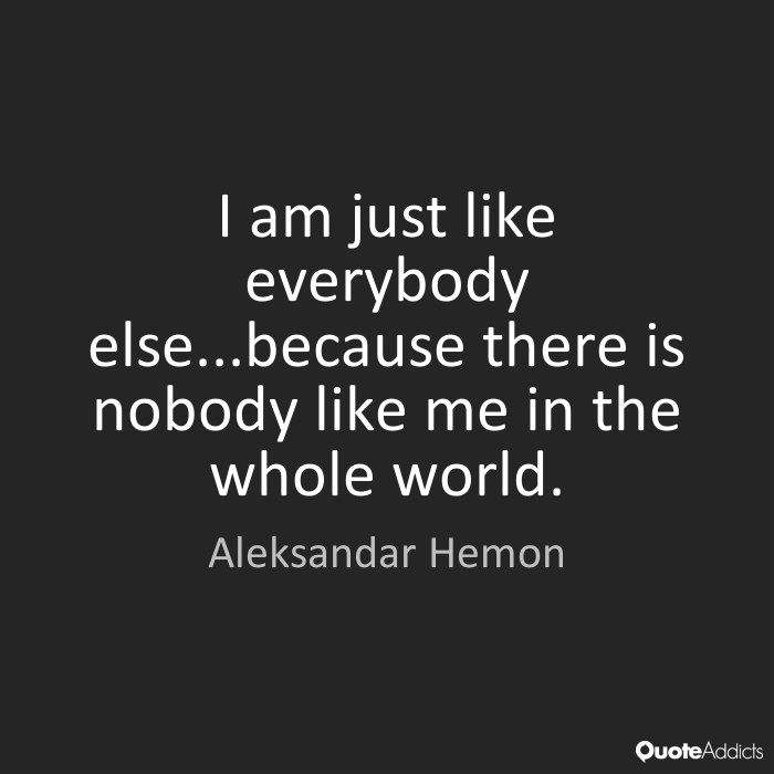 Quotes About Nobody Likes Me 29 Quotes