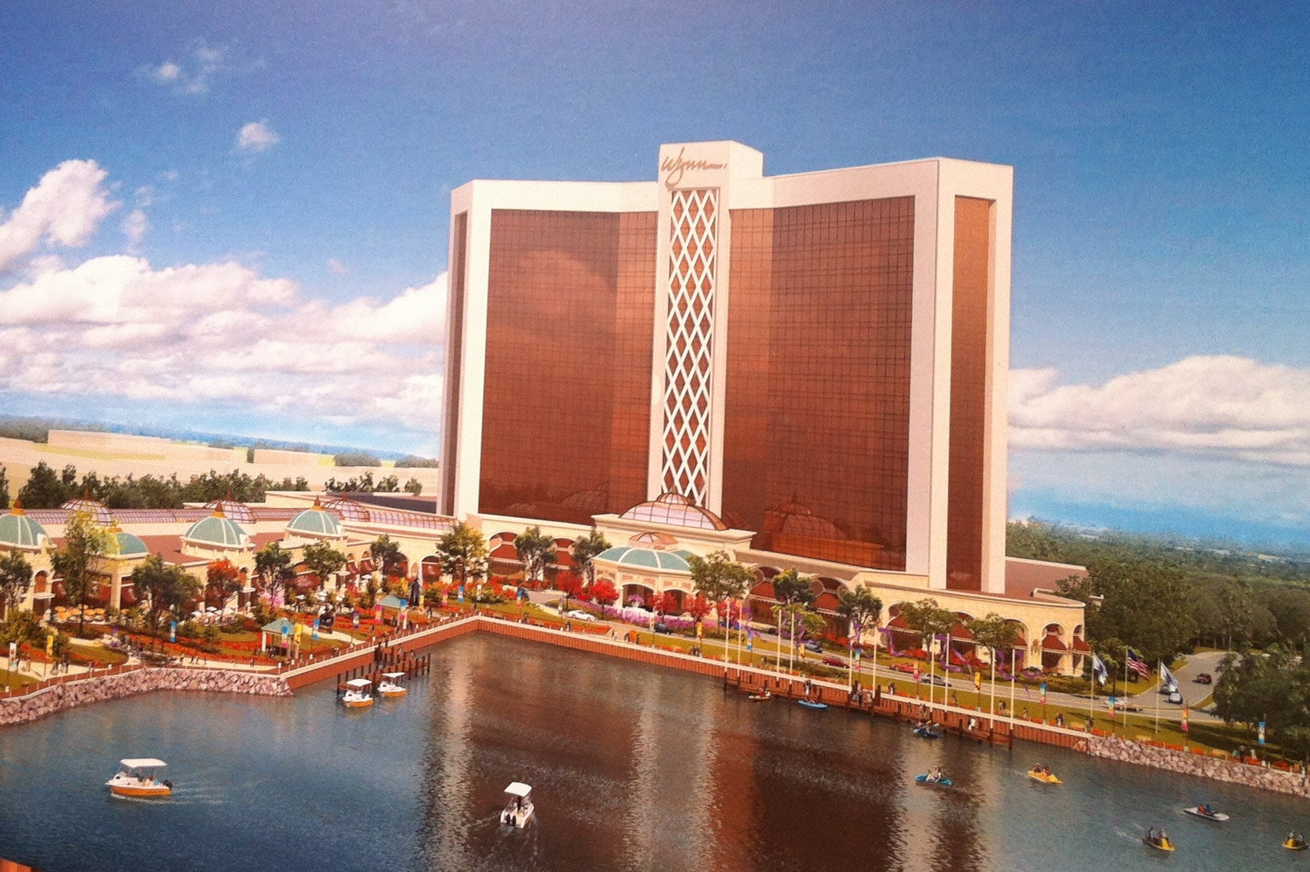 New casinos make the east coast the 2018 destination for gambling